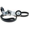 AC Delco Accessory Belt Tensioner Kit
