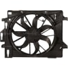 4-Seasons Cooling Fan Assembly