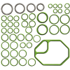 GPD A/C O-Ring and Gasket Seal Kit