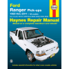 Haynes Repair Manual