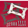Holley Carburetor Adapter Plate