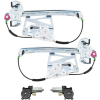 Replacement Window Regulator