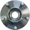 Quality-Built Wheel Hub
