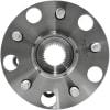 Quality-Built Wheel Hub
