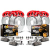 Powerstop Brake Disc and Caliper Kit