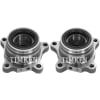 Timken Wheel Hub