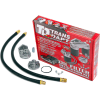 Transdapt Oil Filter Relocation Kit