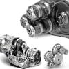 AC Delco Automatic Transmission Gear