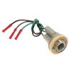 Standard Brake Light Assembly Light Connector