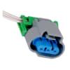 Standard Crankshaft Position Sensor Connector