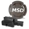 MSD Distributor Cap Cover
