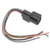 Standard Distributor Ignition Pickup Connector