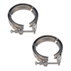 Eastern Exhaust Exhaust Clamp