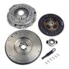 Valeo Flywheel Conversion Kit