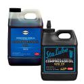 A/C Compressor Oil