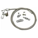 Automatic Transmission Kickdown Cable