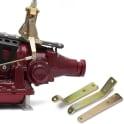 Automatic Transmission Shifter Mounting Bracket