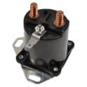 Auxiliary Battery Relay
