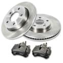 Brake Disc and Caliper Kit