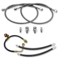 Brake Hoses, Lines & Components