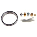 Carburetor Choke Heater Tube Kit