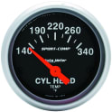 Cylinder Head Temperature Gauge