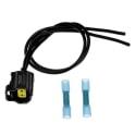 EGR Vacuum Regulator Solenoid Connector