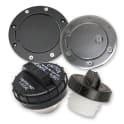 Gas Caps, Fuel Doors & Components