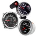 Gauges, Meters & Monitors