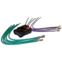 HVAC Blower Motor Resistor Harness