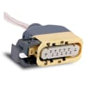 Neutral Safety Switch Connector