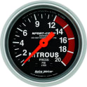 Nitrous Pressure Gauge