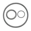Oil Filter Adapter O-Ring
