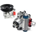 Power Steering Pumps & Components
