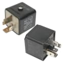 Secondary Air Injection Relay