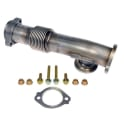 Turbocharger Up Pipe Kit