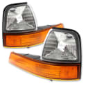 Turn Signals, Side Markers & Other Lights